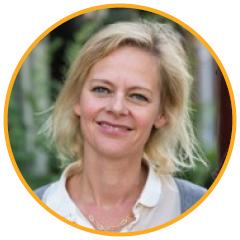 Judith Chopin-Duijn een van de Docenten 1000dagen Coach® Opleiding