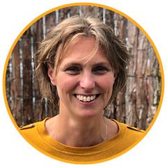 Marije de Vries-de Vor een van de Docenten 1000dagen Coach® Opleiding