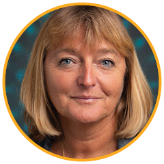 Carla Muijsert-van Blitterswijk Docent en oprichter van 1000dagen Coach® Opleiding