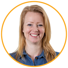 Jeanette Sjardijn-Brandse een van de Docenten 1000dagen Coach® Opleiding